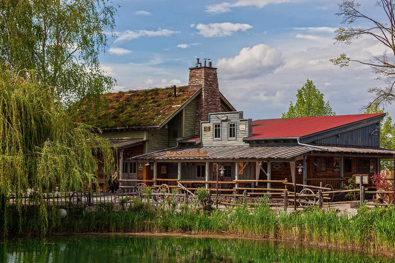 Europapark-Rust
