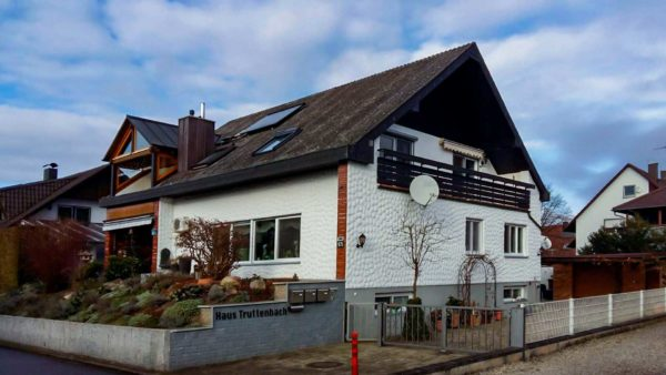 Haus-Truttenbach